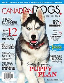 Canadian Dogs Annual