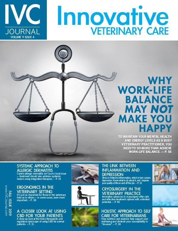 IVC Journal V9I4 Fall 2019