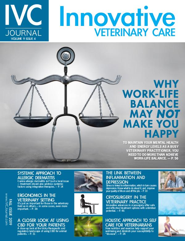IVC Journal V9I4 Fall 2019