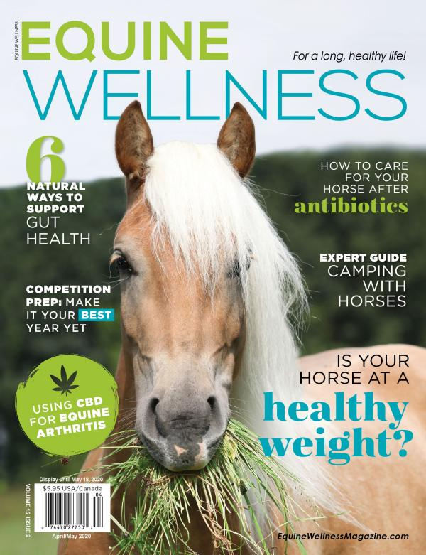 Equine Wellness Magazine Apr/May 2020