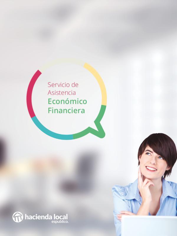 esPublico Servicio de Asistencia Económico Financiera