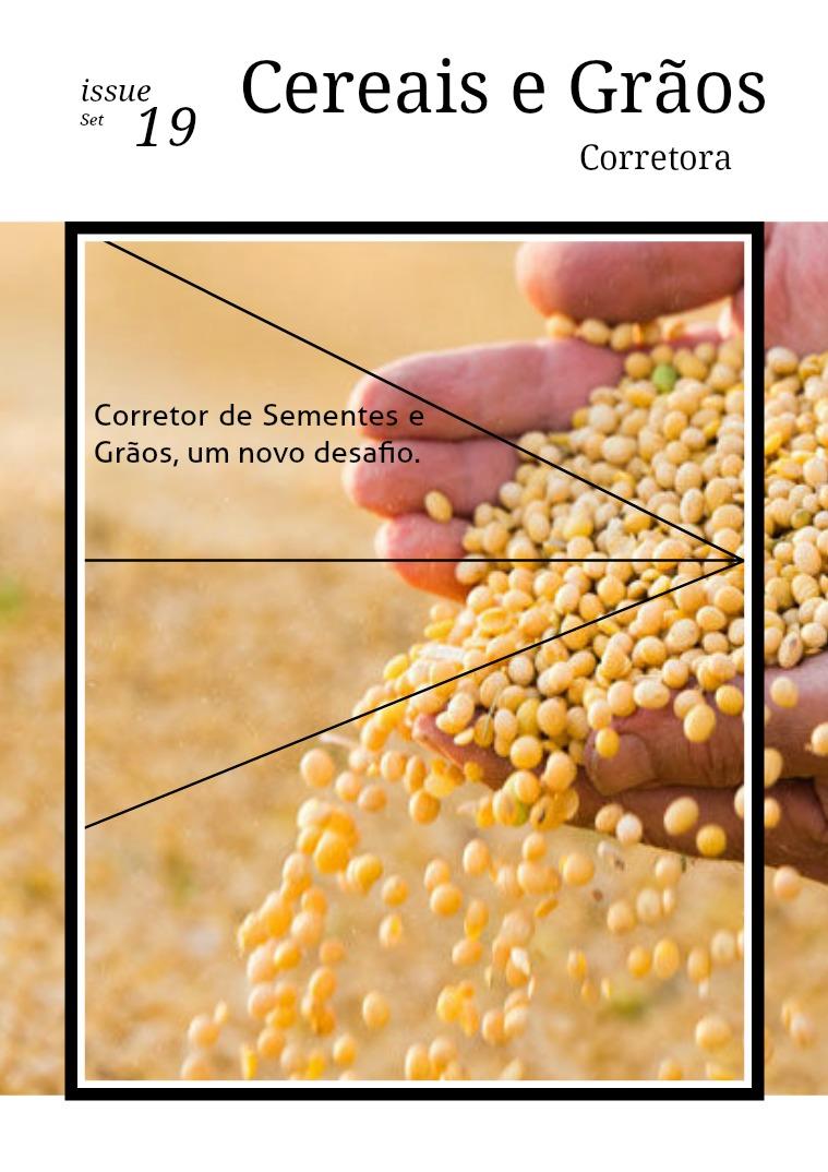 Cereais & Grãos Cereais & Grãos