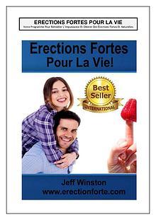 Telecharger Erections Fortes Pour La Vie PDF Gratuit