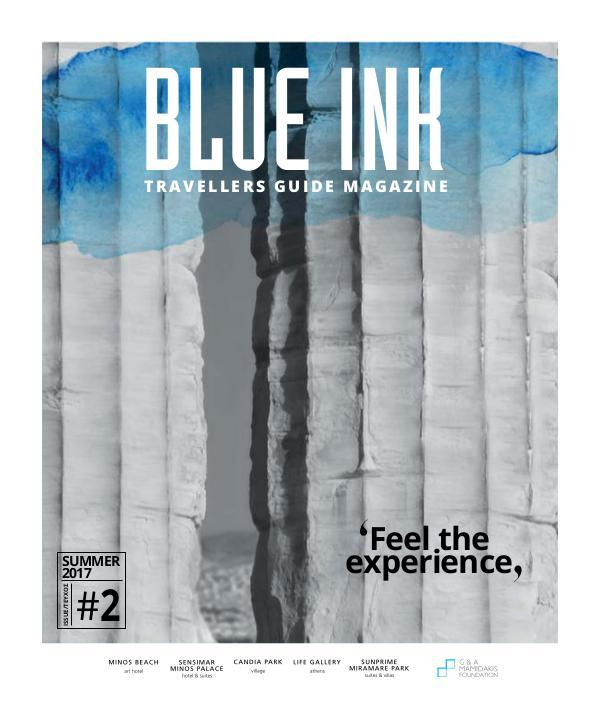 BLUEINK 2 by bluegr HOTELS &  RESORTS BLUEINK 2 by bluegr