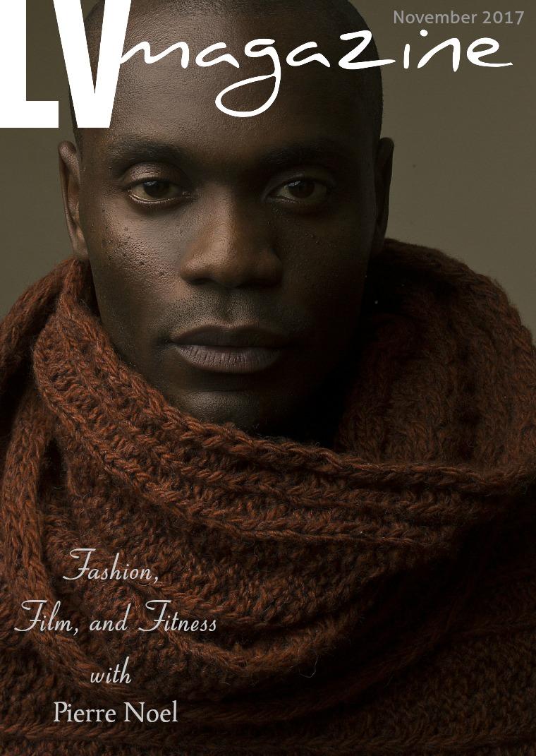 LV Magazine November 2017