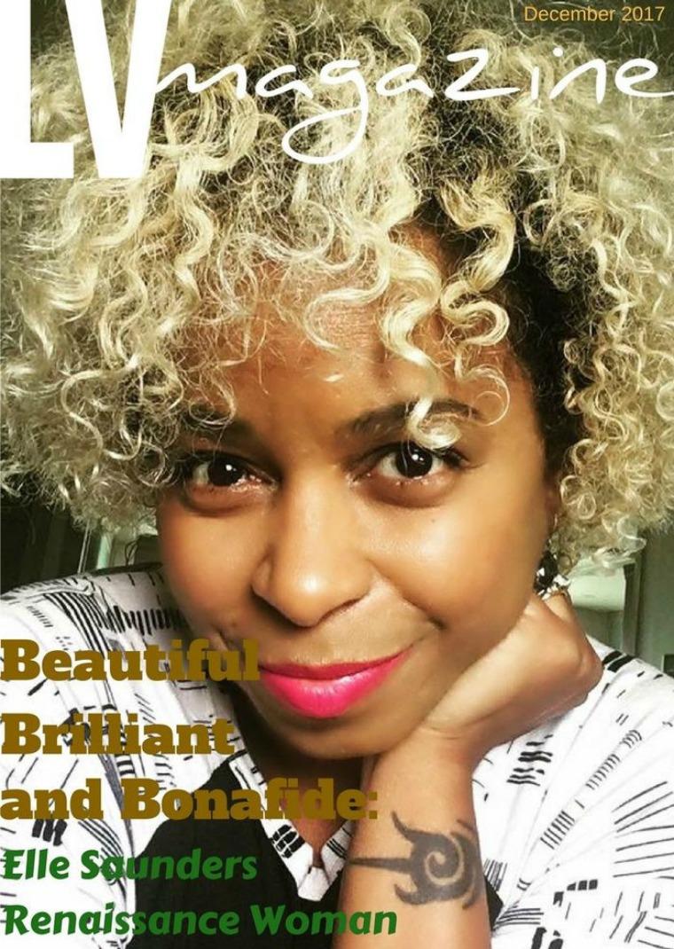 LV Magazine December 2017 - Digital Edition
