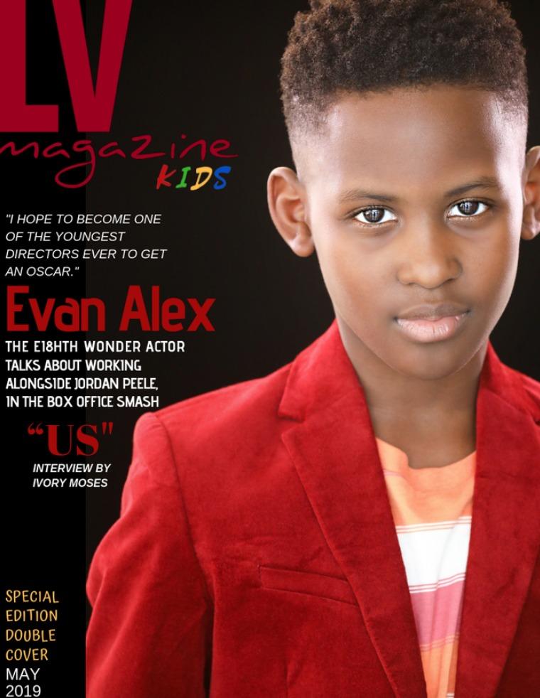 May 2019 (Evan Alex)