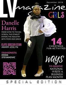 LV Magazine Kids