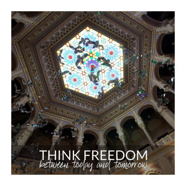 Think Freedom 2015 - 2020 Think Freedom 2015 - 2020 catalogue