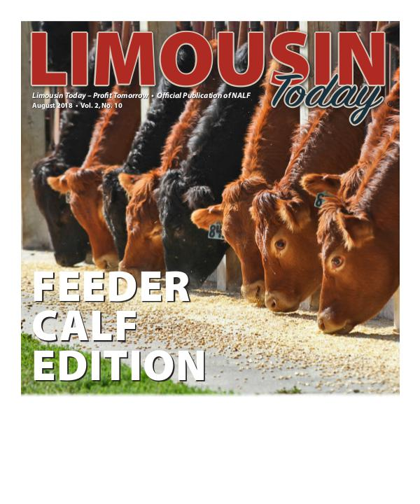 LIMOUSIN TODAY LimToday-August18-Web