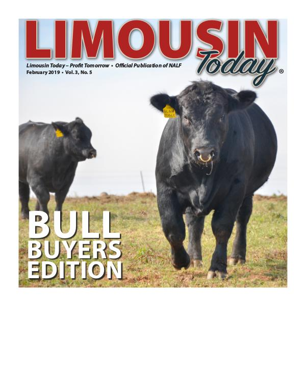 LIMOUSIN TODAY February2019_LimToday_WEB