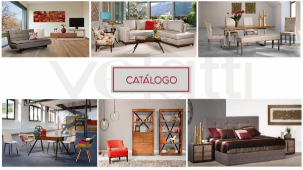 Catálogo CATALOGO