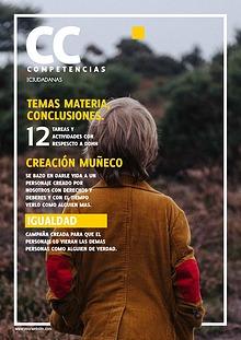 DERECHOS HUMANOS COMPETENCIAS CIUDADANAS