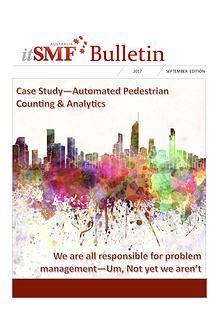 itSMF 2017 September Bulletin