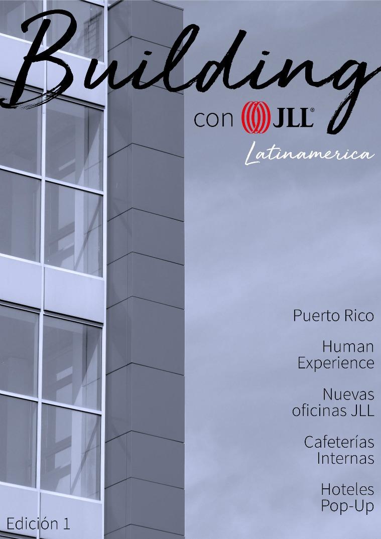 CARLOS Building JLL Latinamerica Septiembre 2017