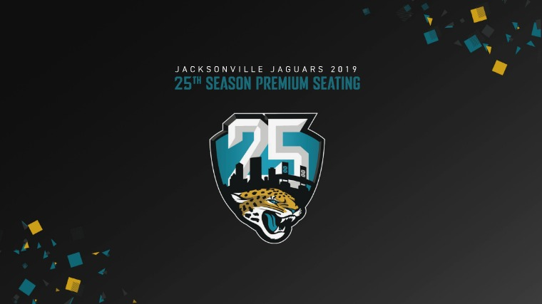 2019 Jaguars Premium Seating Premium Sales