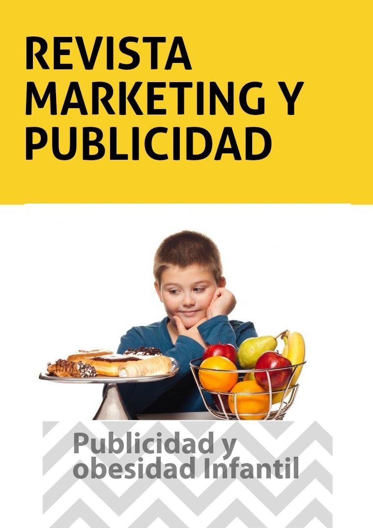 REVISTA MARKETING Y PUBLICIDAD 1