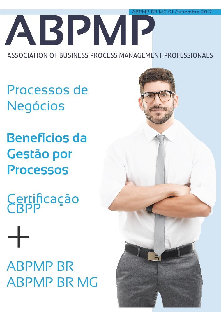 ABPMP - Association of Business Process Management ABPMP BRASIL MINAS