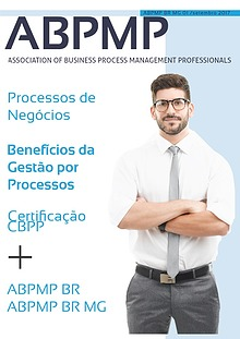 ABPMP - Association of Business Process Management