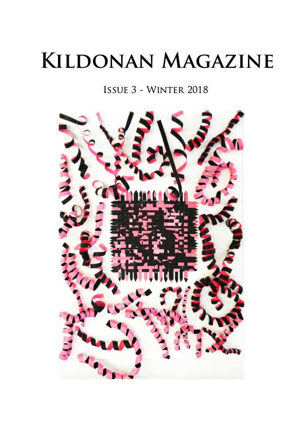 Kildonan Magazine Issue 3