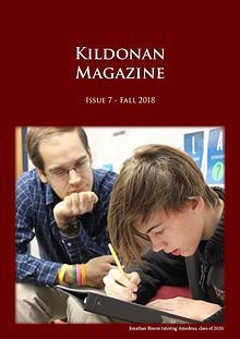 Kildonan Magazine
