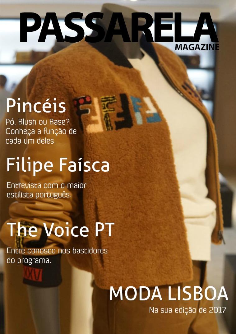 Revista Moda REVISTA MODA