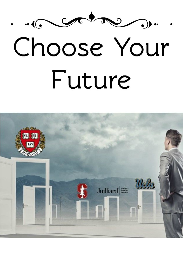 Your Future Magazine 1