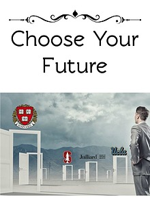 Your Future Magazine
