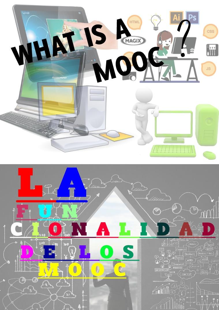 Funcionalidad de los MOOC 1