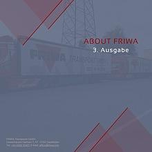 About FRIWA