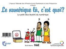 Le Petit Dico Illustré du Numérique
