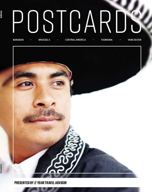 Postcards Winter 2019