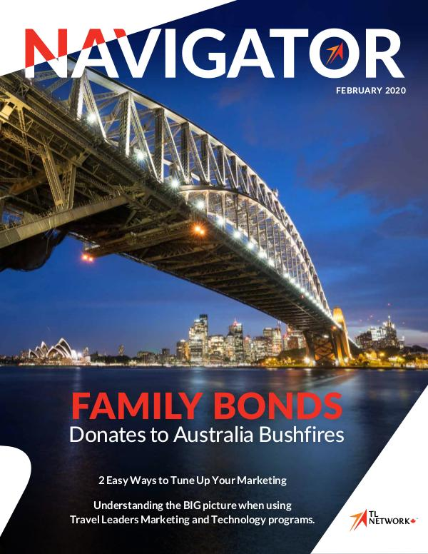 Navigator Navigator February 2020 Canada version