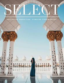 SELECT Magazine