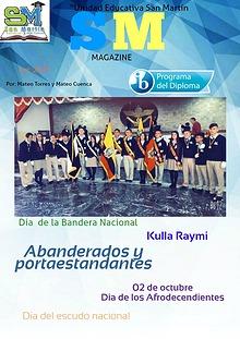 Revista San Martín