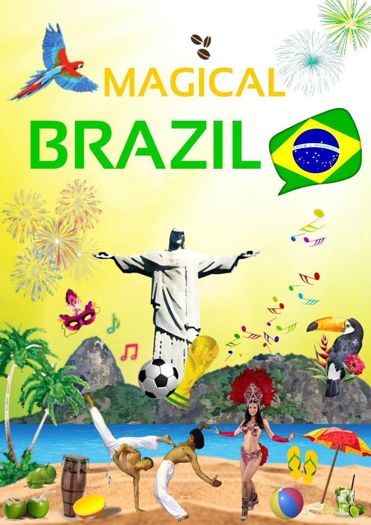 Magical Brazil 1