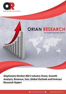 Glyphosate Market -2025