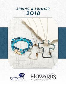 Howard's Genesis Spring 2018 Catalog
