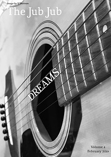 JubJub Vol. 4: Dreams