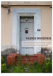 VAZIOS INVISÍVEIS