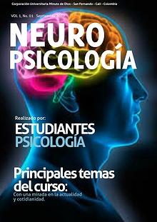 Revista Neuropsicología
