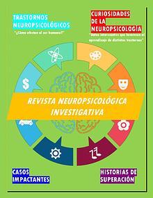REVISTA NEUROPSICOLÓGICA INVESTIGATIVA