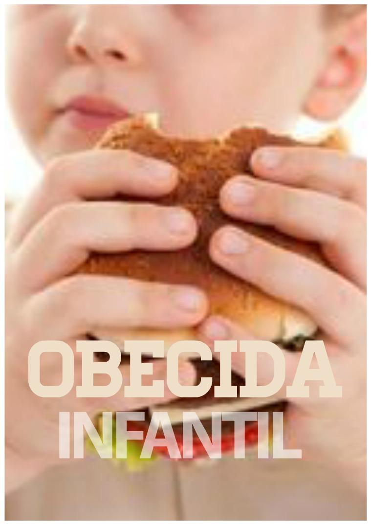 OBESIDAD INFANTIL BUSCANDO UN ENFOQUE GLOVAL SOBRE LA CONCIENCIA ALI