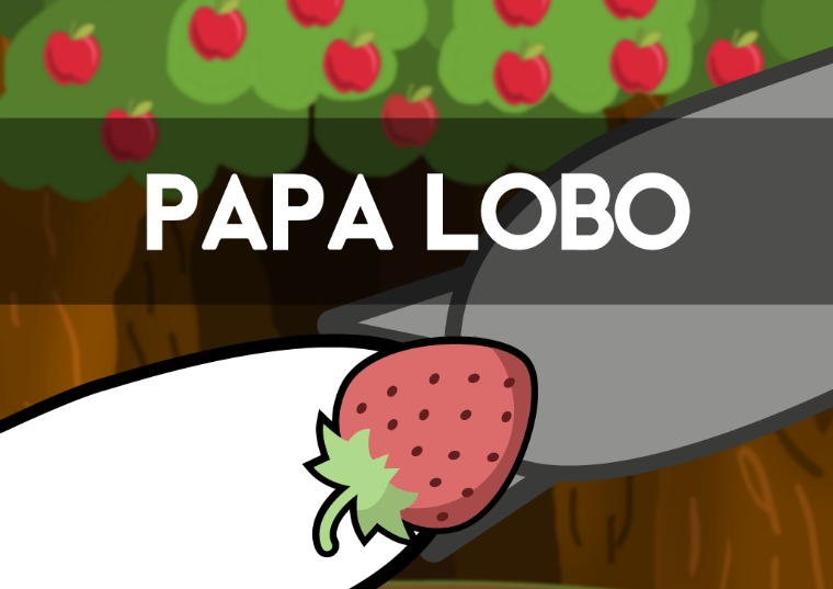 PAPA LOBO 1
