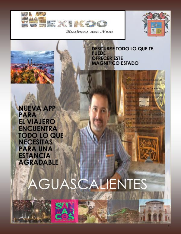 revista Mexikoo REVISTA DIGITAL