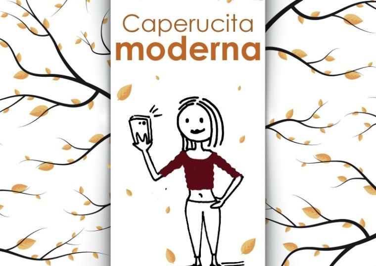 Caperucita moderna 1