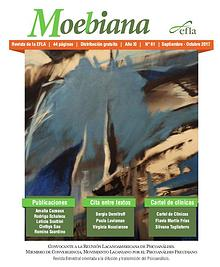 Moebiana 61 - Escuela Freud-Lacan de La Plata