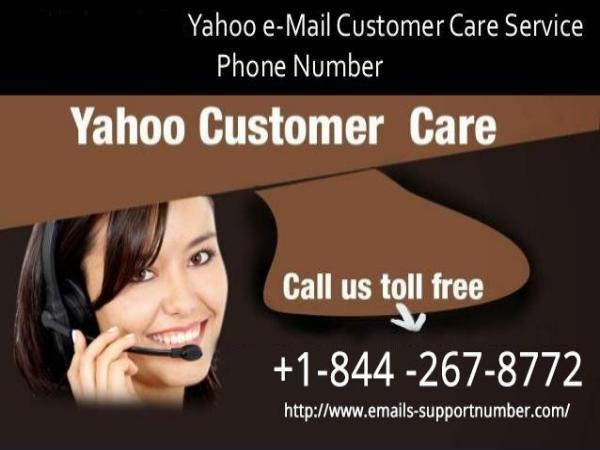 Yahoo Customer Service Yahoo_Customer_Support_ppt (1)