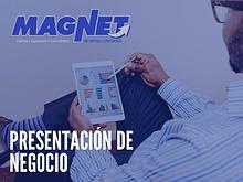 Presentación MAGNET