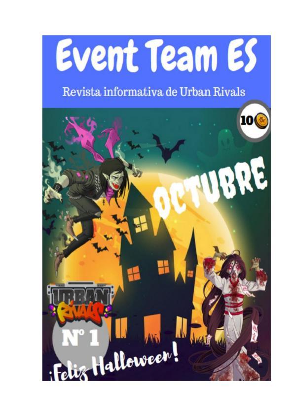 News Event Team ES Octubre Event Team News Octubre